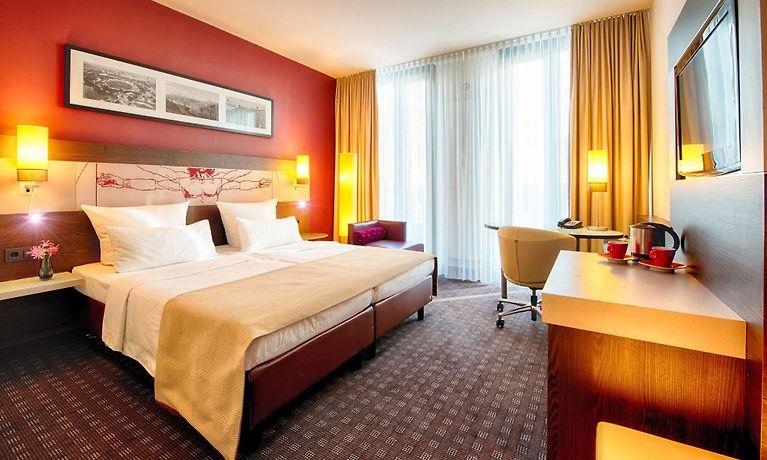 Leonardo Royal Hotel Munich Munchen